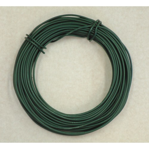 Garden Tie Wire : Garden wire fencing netting plant ivy twist tie tree